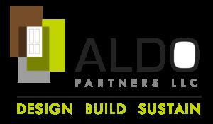Aldo Partners logo