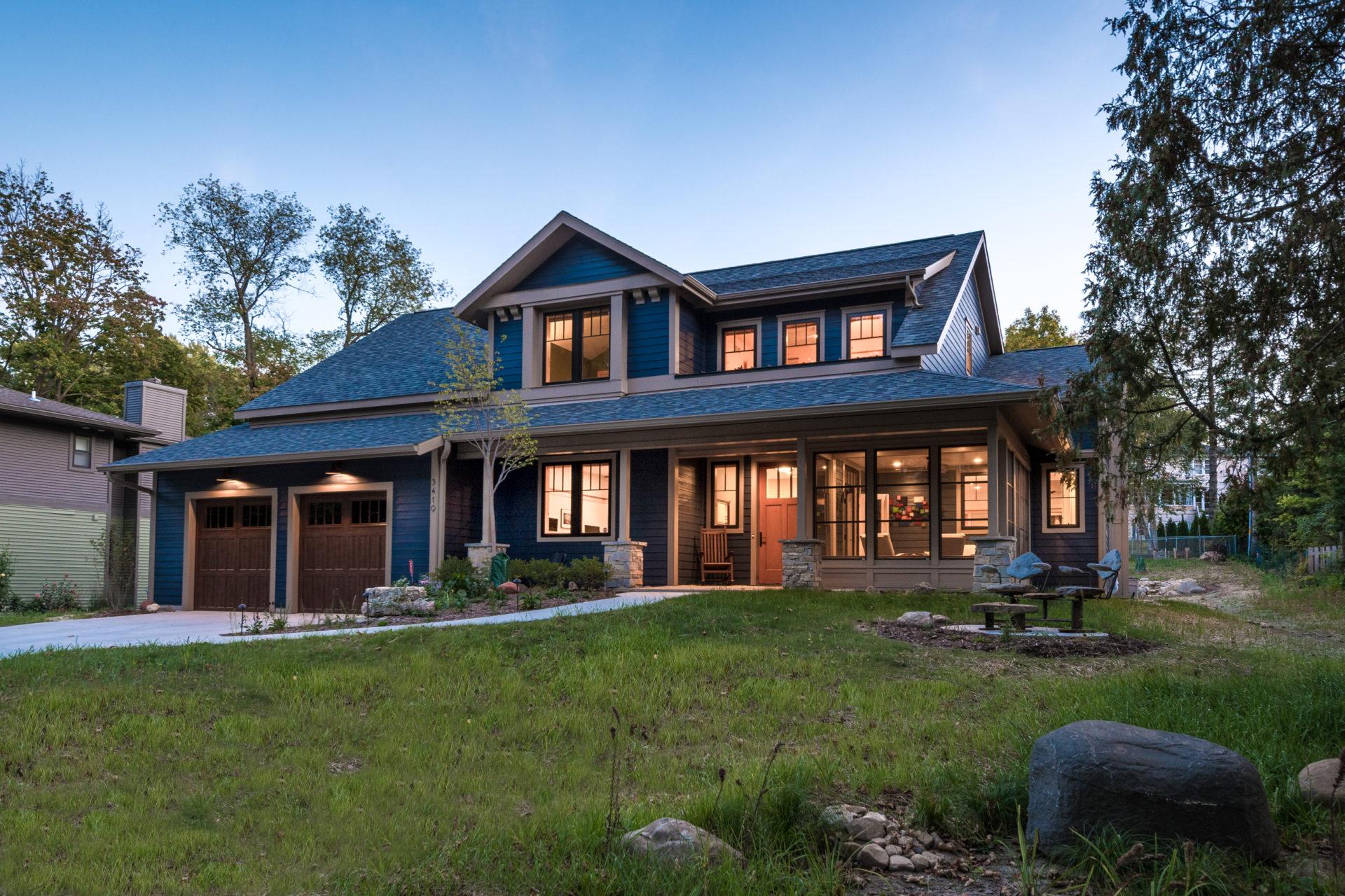 Sunset Home